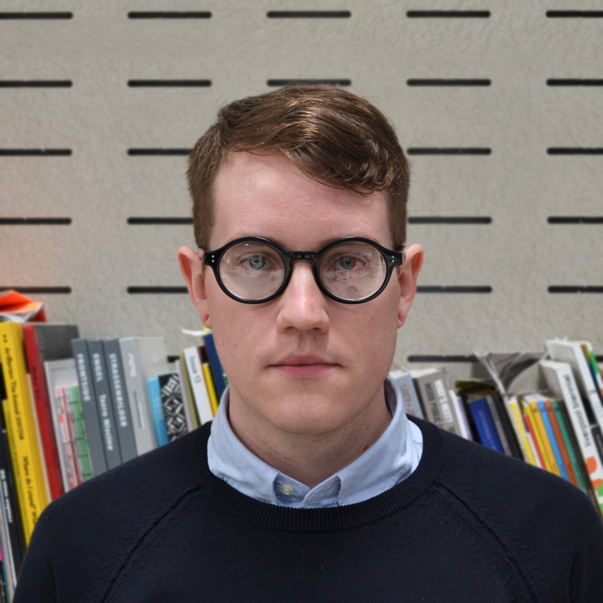 >James previously worked at The Tetley (Leeds) as Programme Coordinator helping deliver the public programme of exhibitions and events. James is co-founder and a&nbsp;member of curatorial collective Mexico which has produced projects for Eastside Projects, Two Queens, and Focal Point Gallery among others, as well as co-producing city-wide arts programme About Time across Leeds in 2015.